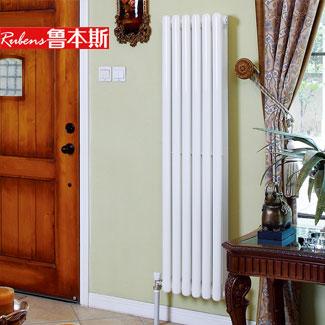 高更3060方片头钢制暖气片/散热器
