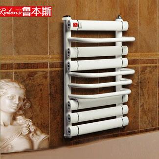 铜铝复合小背篓/厨卫暖气片600高