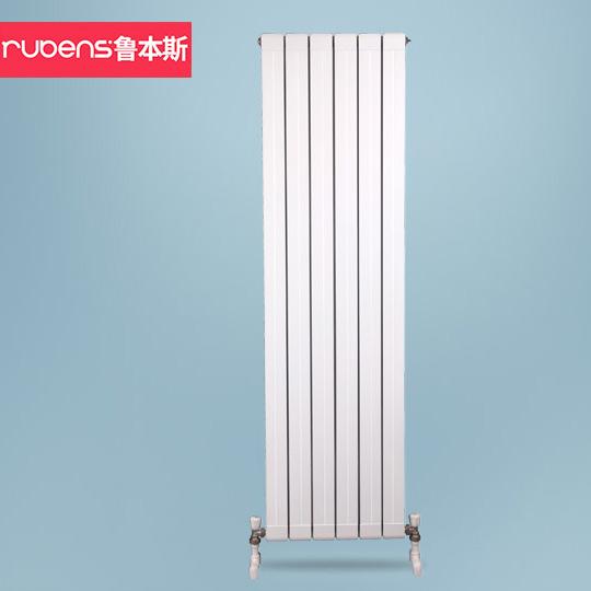 8060铜铝复合暖气片/散热器