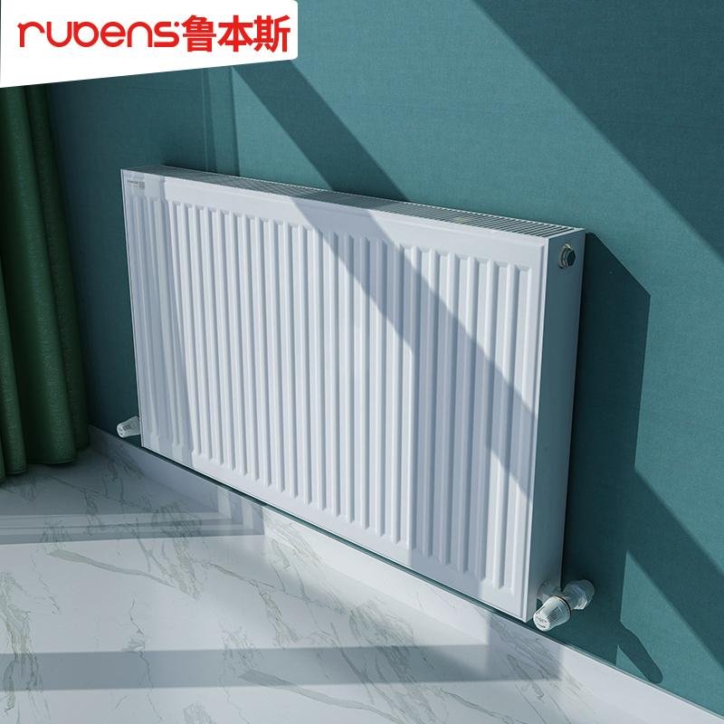杜菲钢制板式散热器